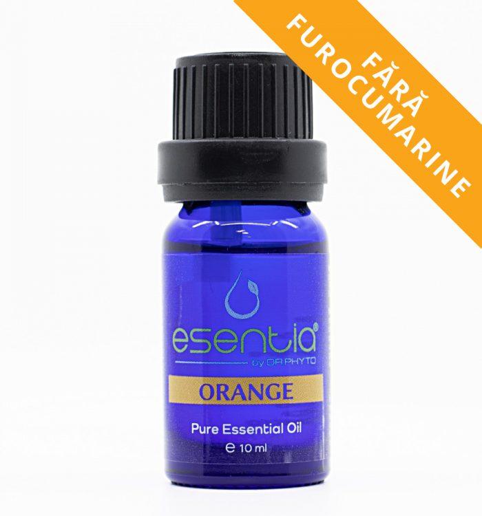 Ulei esențial de portocală - Orange